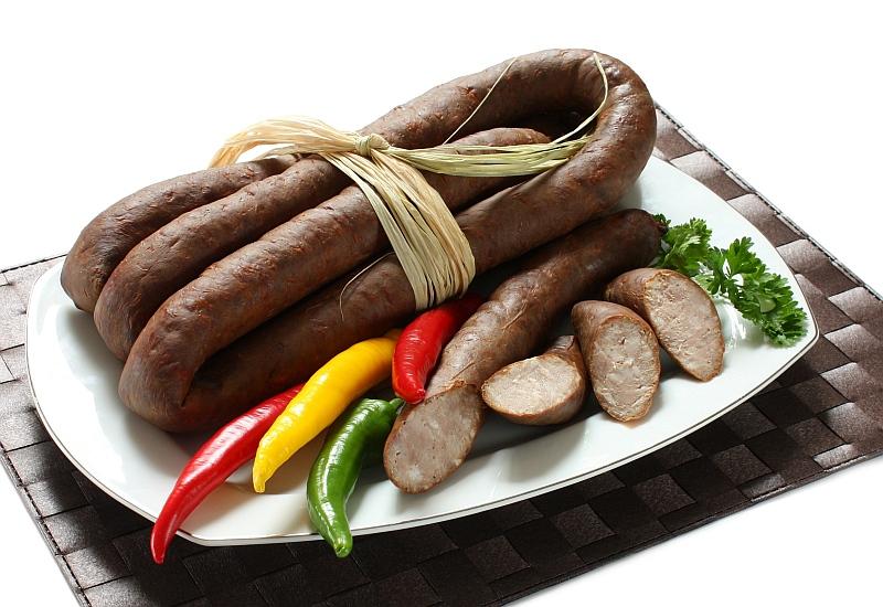Stolnik's sausage – kiełbasa Stolnika