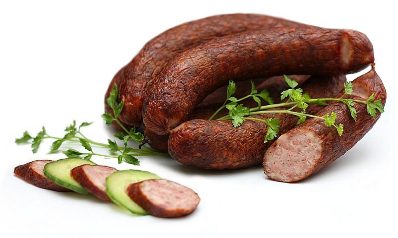 Roasted sausage – Kiełbasa pieczona