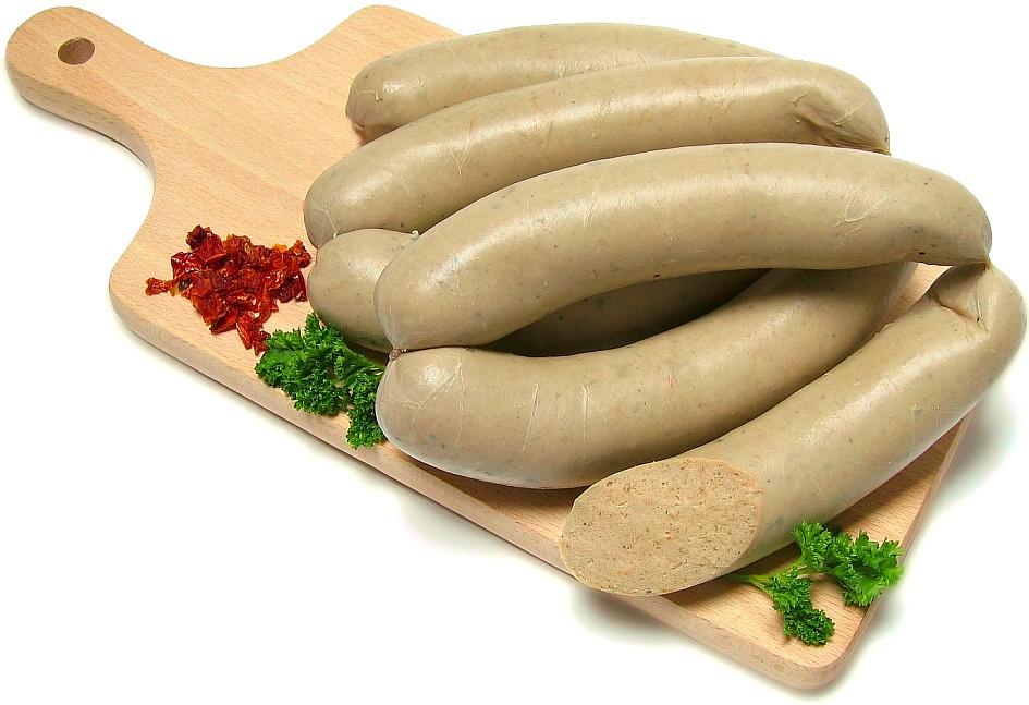 Liver sausage – pasztetowa