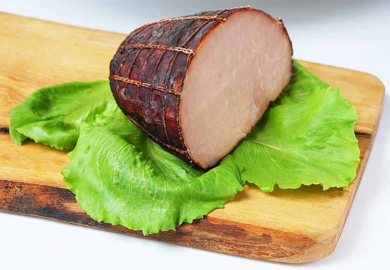 Oak ham – Szynka dębowa