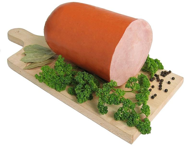 Pork ham sausage – kiełbasa szynkowa