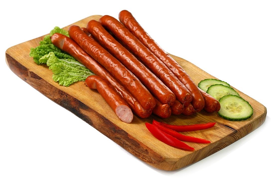 Kiełbaski pyszne – Delicious sausages