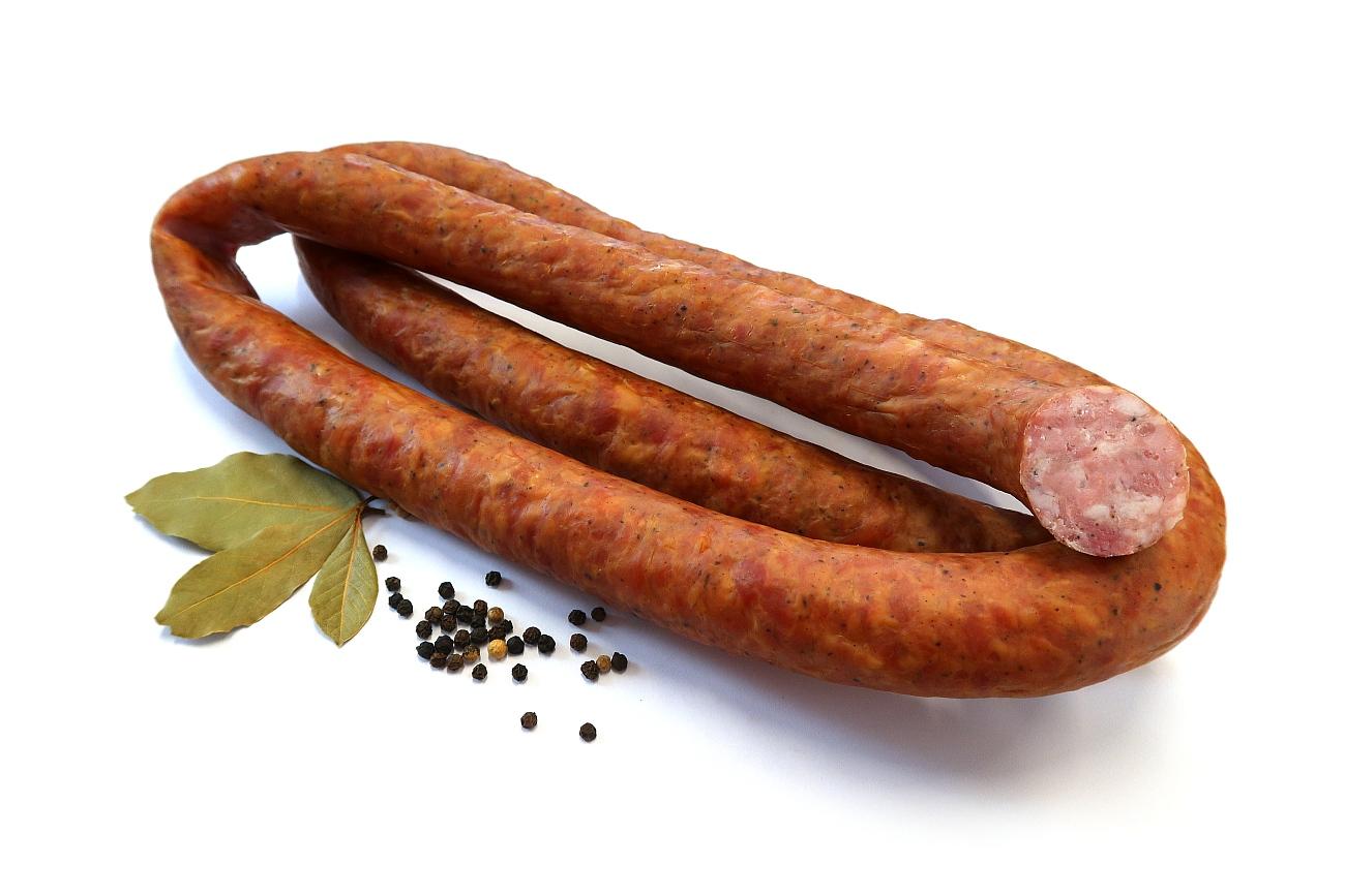 Kiełbasa Mazura